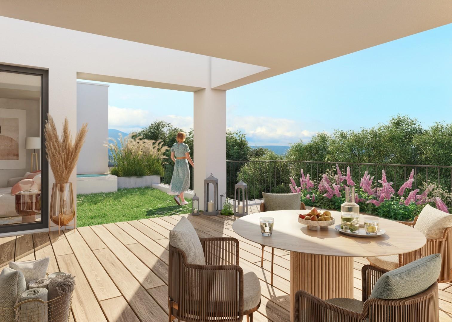 Projekt Am Ragnitzbach – * Top 09 Penthouse – 5 Zimmer