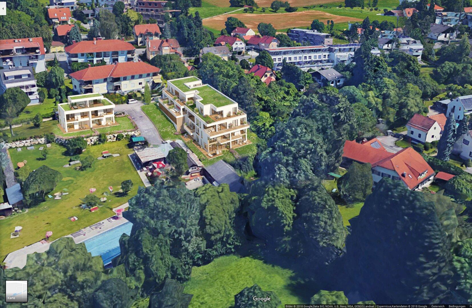 Projekt Am Ragnitzbach
